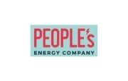Peoples Energy logo