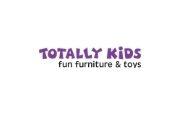 Totally Kids logo