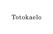 Totokaelo logo