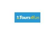 Tours4Fun ES logo