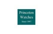 Princeton Watches logo