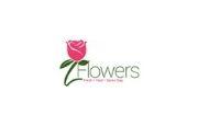 Ready Flowers logo