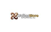 VaporStore logo