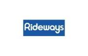 Rideways logo
