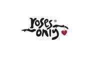 Rose Only logo