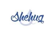Shehug logo