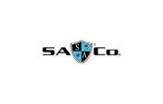 SA Fishing logo
