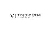 VIP Electronic Cigarette logo
