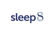Sleep8 logo