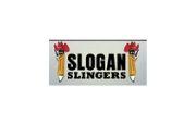 slogan Slingers logo