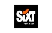 Sixt Car Rental logo