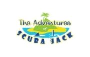 The Adventures of Scuba Jack logo