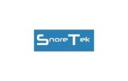 SnoreTek logo