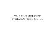 The Unemployed Philosophers Guild logo