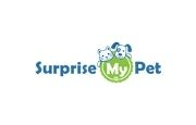 Surprise My Pet logo
