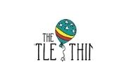The Little Things logo