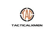 Tacticalxmen.com logo
