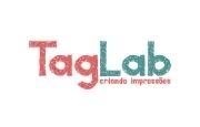 TagLab logo