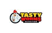 Tasty Worms Nutrition logo
