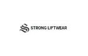 Strong Lift Wear logo