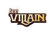 TeeVillain logo