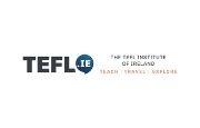 TEFL Institute Of Ireland logo