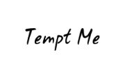 Tempt Me logo