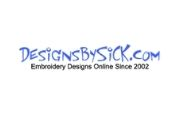 Designs By Sick Logo