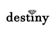 Destiny Jewellery UK Logo
