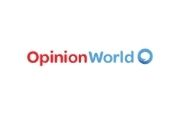 Opinion World logo