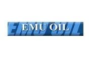 Denis Baker Emus Logo