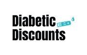 Diabetic Discounts Logo