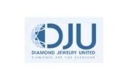 Diamond Jewelry United Logo