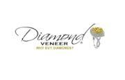 Diamond Veneer Logo