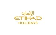 Etihad Holidays logo