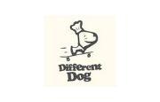 Different Dog Logo