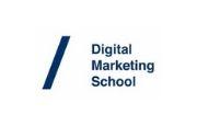 Digital Marketing School Logo