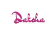 Daksha Logo