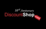 Discount Shop Logo