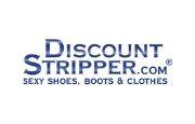 Discount Stripper Logo
