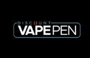 Discount Vape Pen Logo