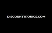 DiscountTronics.com Logo