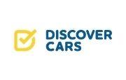 Discover Car Hire Logo