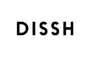 Dissh Logo