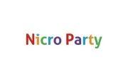 Nicro Party logo