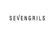 Sevengrils logo