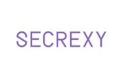 Secrexy logo