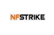 NFStrike logo