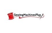 Sewing Machines Plus logo