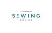 Sewing Online logo